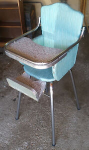 Baby/High Chair, Vintage