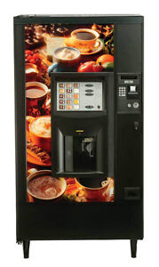 6 vending  machines for sale $3000.00