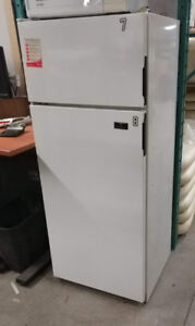 Apartment sized fridge, good working order and priced to sell!
