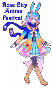Rose City Anime Festival in Camrose at the Bailey Theatre Strathcona County Edmonton Area image 2