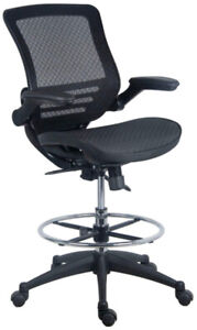 Office drafter style chair NEW