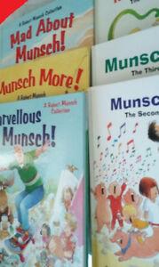 ▀▄▀ Robert Munsch Lot of Children's Books 52 Different Titles