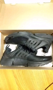 Nike Presto, Nike air max modern, Adidas element refine