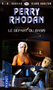 Perry Rhodan, Cycle XIII  entier ''Pan-Thau-Ra''