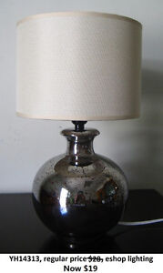 Eshop lighting Classic Table Lamp FOR SALE STARTING AT $42