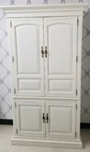 Refurbished Antique Armoire