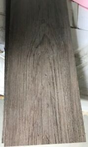 "Waterproof Plank Flooring Driftwood 6"" x 36"" 108 sq ft"