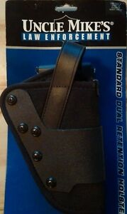 Tactical Holster RH -  New