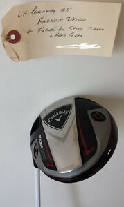 BRAND NEW & MINT CONDITION MENS GOLF CLUBS   $55 - $135