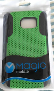 *Brand New* Phone Case for Galaxy S6 (Mesh)