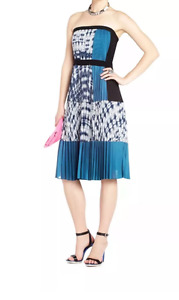 New with tags BCBG dress retail $575
