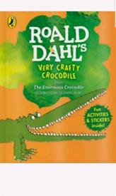 Roald Dahl Set Of 4 Happy Readers Short Stories with Activities Paperb