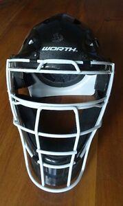 Catcher's Helmet
