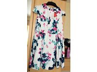 Dress size 16, new with tags