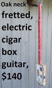 Guitar Regina Regina Area image 1