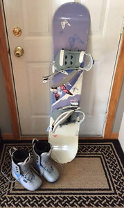 Childrens Snowboard for Sale