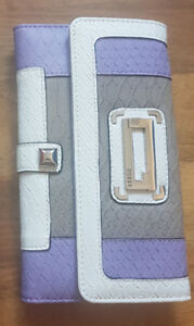 GUESS Wallet - cute and functional! In very good condition!