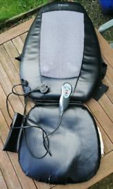 Homedics Seat Massaging cushion