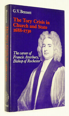 The Tory Crisis in Church und State, (Tory Church)