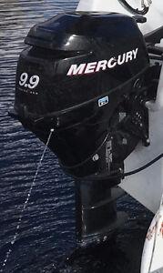 REWARD $ 1000 FOR MERCURY 9.9 hp