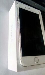 128 gb iphone 6 Silver Mint