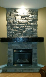 Ugly Fireplace Call Jason from Creative Carpentry Windsor Region Ontario image 8