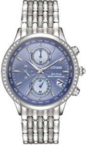Brand New Citizen Limited Edition FC5000-51L Radio Controlled
