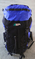 Awesome Back Pack in Excellent Mint Condition