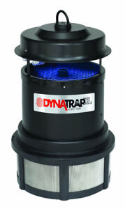 Dynatrap® DT2000XL Indoor/Outdoor Insect Trap - like new - $85.