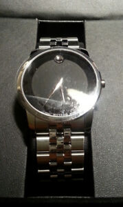 Movado Classis mens watch - brand new