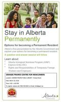 AB Gov Presentation On Exploring Your Options to Become A PR