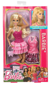 Looking for barbie life in the dream house dolls