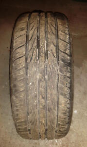 ALL SEASON TIRES 235/45 FOR SALE