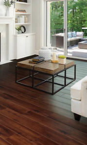 ****Laminate Flooring Installation****