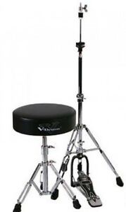 Wanted to buy - drum throne & hi hat stand
