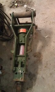 Hydraulic Hammer for Excavator or Backhoe