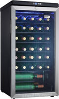 DANBY WINE COOLERS - A QUALITY GIFT IDEA YOU WILL LOVE!!