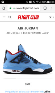 Ill order the shoes you want for the low(jordan yeezy off white)