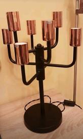 Beautiful, unique candelabra