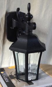 Exterior light (LED)