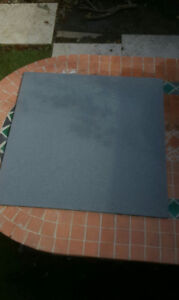 27x27 rubber Matt's charcol grey perfect for a gym floor