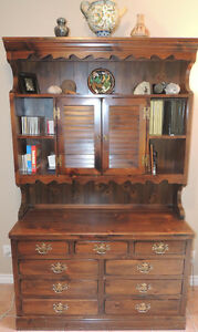 Armoire Early American