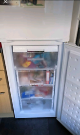 Fridge freezer Beko free delivery