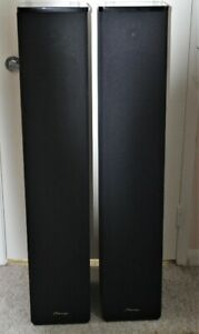 MIRAGE OMNIPOLAR OM-10 SPEAKERS.