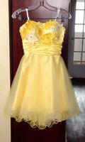 Size small prom dress