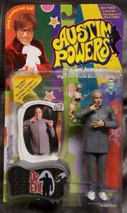 Austin Powers McFarlane Figures Dr Evil Fembot