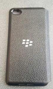 Blackberry Z30 Folio Case