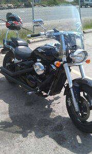 I am selling a motocycle