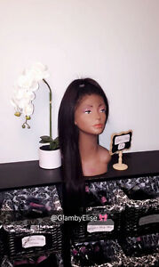 Luxury Human Hair Extensions, Wigs, Clip-in's, Frontals , Etc