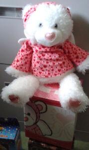 Scentsy Buddy - Lovey the Bear